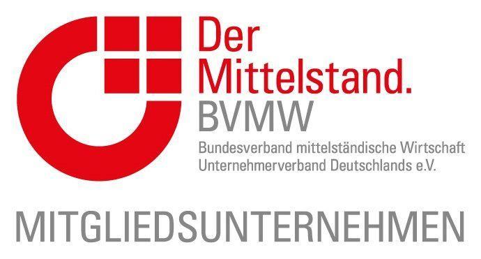 Mitglied des BVMW Deutschland