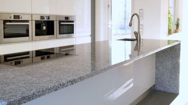Stonegate GmbH - Naturstein Köln - Granit, Schiefer und Marmor