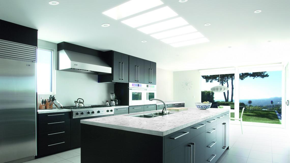Eine Granit Arbeitsplatte für Ihre Traumküche gewünscht?