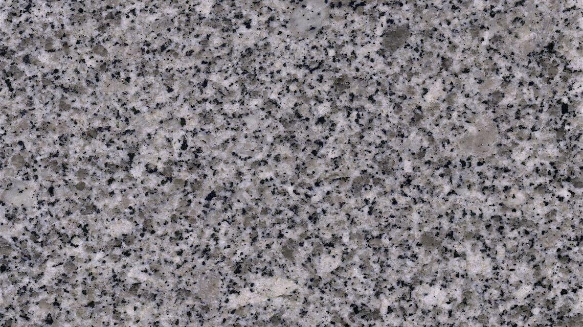 Granit Fensterbank aus Blanco Iberico
