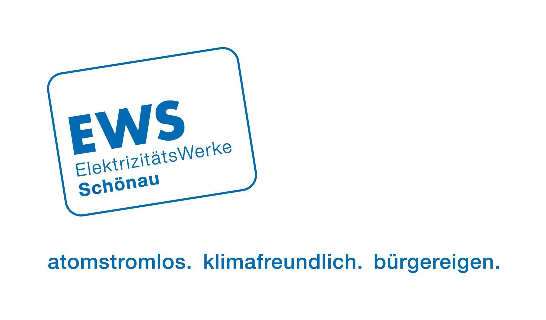 EWS Elektrizitätswerk Schönau atomstromlos. klimafreundlich. bürgereigen.